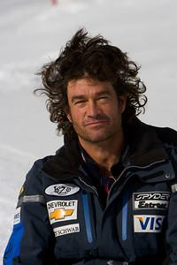 McBride, Johno U.S. Ski Team Photo by Jonathan Selkowitz/Selkophoto Editorial use only