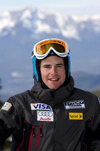 Kasper, Nolan NorAm Team U.S. Ski Team Photo © Jonathan Selkowitz Editorial use only