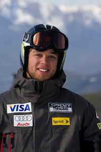 Heldman, Bump NorAm Team U.S. Ski Team Photo © Jonathan Selkowitz Editorial use only