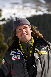 Hassos, Demetrios NorAm Team Tech U.S. Ski Team Photo © Jonathan Selkowitz Editorial use only