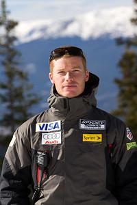 Petitdemange, Alex Mens Alpine Speed Service U.S. Ski Team Photo © Jonathan Selkowitz Editorial use only