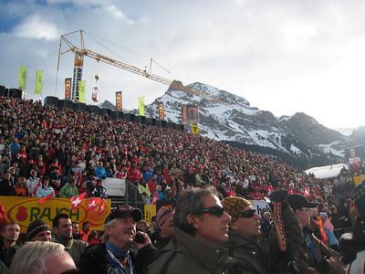 Alpine 2007-08