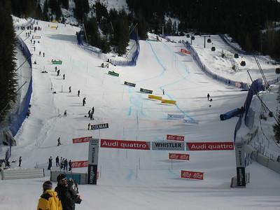 Photo: Doug Haney/U.S. Ski Team