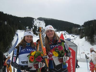 Photo: Juliann Fritz/U.S. Ski Team