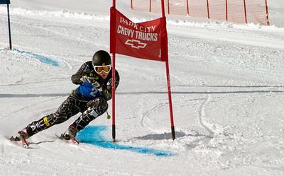 2009 NDS Invitational - Park City, UT