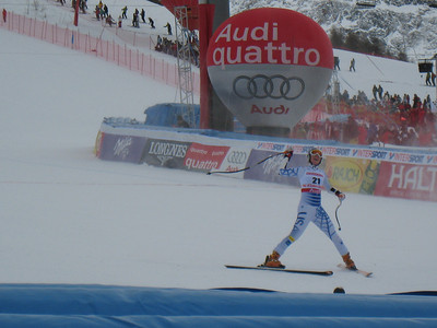 FIS Alpine World Championships - Val d'Isere, France