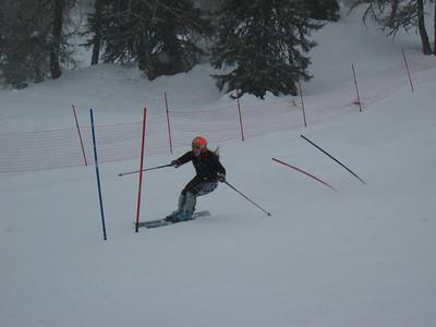 FIS Alpine World Cup - Altenmarkt-Zauchensee, Austria