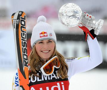 Alpine 2008-09