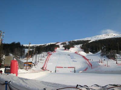 FIS Alpine World Cup Finals - Are, Sweden