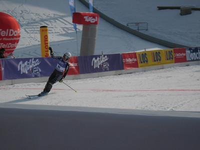 FIS Alpine World Cup - Garmisch-Partenkirchen, Germany