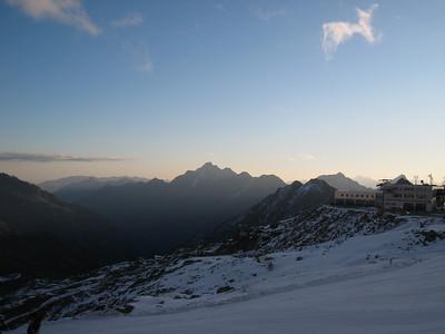 FIS Alpine World Cup - Soelden, Austria