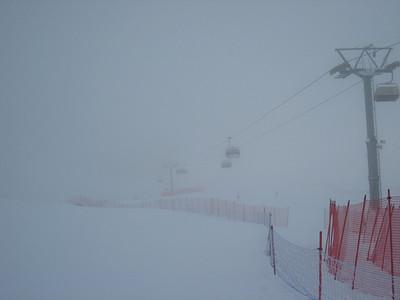 FIS Alpine World Cup - St. Moritz, Switzerland