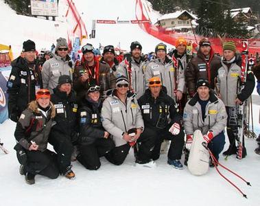 FIS Alpine World Cup - Val Gardena, Italy