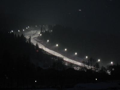 FIS Alpine World Cup - Schladming, Austria
