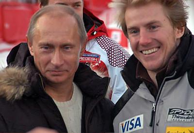 Moscow Dual Slalom