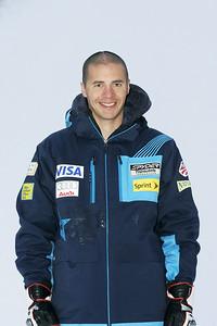 Cody Marshall  2009-10 U.S. Alpine Ski Team  Photo © Brian Robb