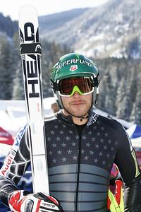 Bode Miller  2009-10 U.S. Alpine Ski Team  Photo © Brian Robb