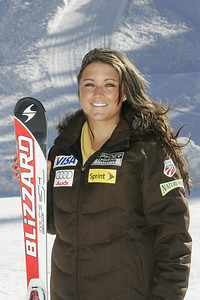 Sterling Grant 2009-10 U.S. Alpine Ski Team  Photo © Brian Robb
