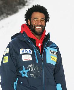 Josh Applegate  2009-10 U.S. Alpine Ski Team Coach Photo © Brian Robb