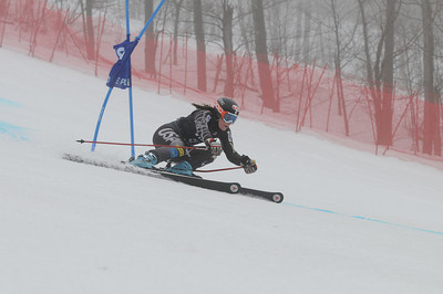 2010 Visa U.S. Alpine Championships at Whiteface Mountain, NY Photo © Jon Margolis Image may be used for editorial use only.