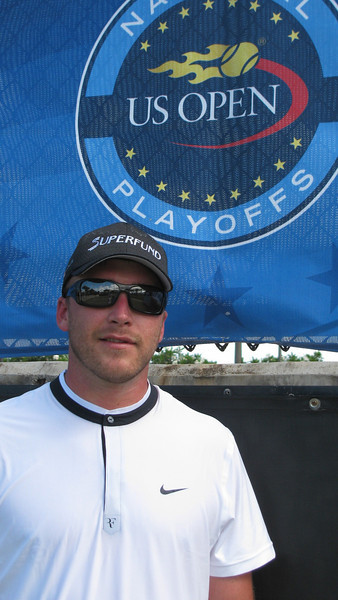 2010 Bode Miller, US Open Qualifying Tournament