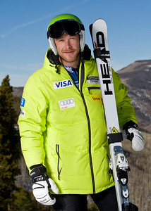 Bode Miller 2010-11 Mens Alpine Photo © Jonathan Selkowitz