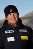 Sasha Rearick, Men's Head Coach<br /> 2010-11 Mens Alpine<br /> Photo © Jonathan Selkowitz