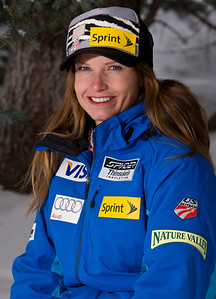 Julia Mancuso 2010-11 Womens Alpine Photo © Jonathan Selkowitz