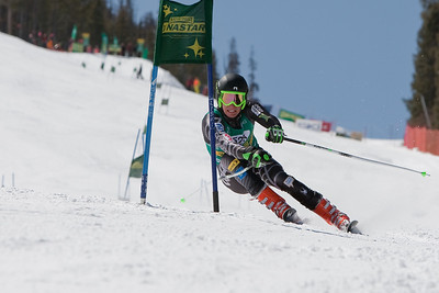 2010 NASTAR National Champion Robbie Zeher earned a trip to train with the U.S. Ski Team during the 2011 season with his victory at Winter Park, CO (NASTAR)
