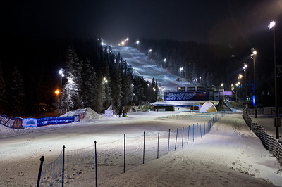 2011 Audi FIS World Cup - Levi, Finland