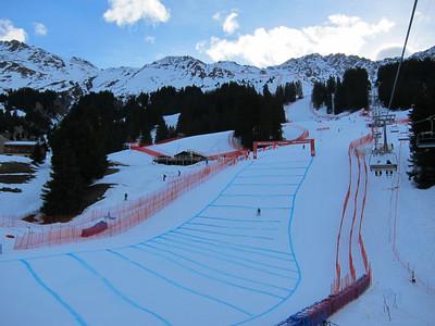 2011 Audi FIS Alpine World Cup Finals - Lenzerheide, Switzerland