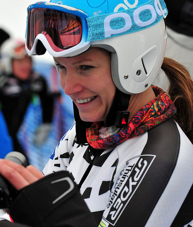2011 Audi FIS World Cup - Cortina d'Ampezzo, Italy