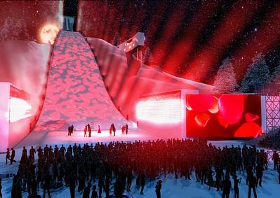 2011 FIS Alpine World Ski Championships - Garmisch-Partenkirchen, Germany