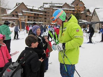 2011 Putnam Investments U.S. Alpine Championships
