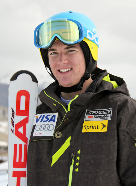2011-12 U.S. Alpine Ski Team