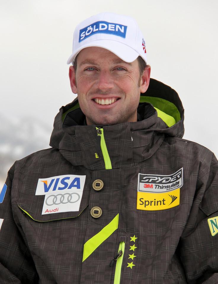 2011-12 U.S. Alpine Ski Team Photo: Eric Schramm