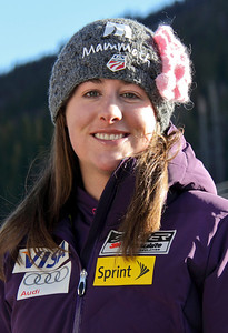 2011-12 U.S. Alpine Ski Team Stacey Cook Photo: Eric Schramm