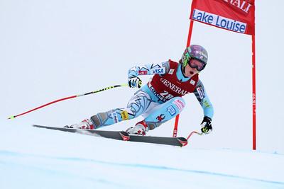 Alpine Canada, Malcolm Carmichael