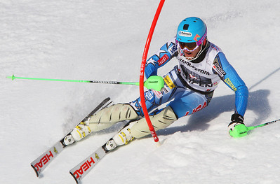 FIS World Cup - Wengen, Switzerland - Jan. 13-15, 2012