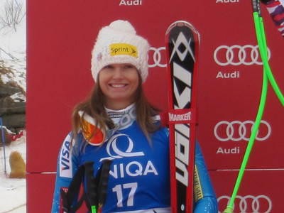 FIS World Cup - Bad Kleinkirchheim, Austria - Jan. 7-8, 2012