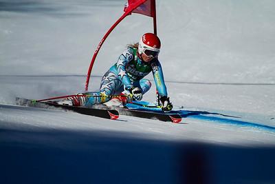 FIS World Cup - Lienz, Austria - Dec. 28-29, 2011