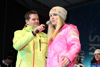 FIS World Cup - Ofterschwang, Germany - March 2-4, 2012