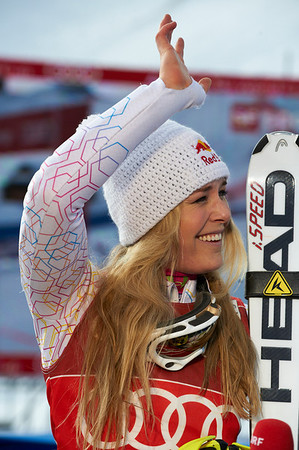 FIS World Cup - St. Moritz, Switzerland - Jan. 27-29, 2012