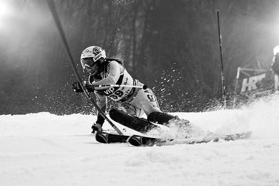 Hailey Duke Audi FIS World Cup, Zagreb, Croatia January 3, 2012 Photo: Kevin Pritchard