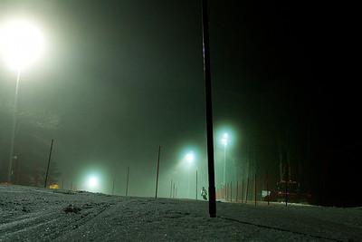 Audi FIS World Cup, Zagreb, Croatia January 3, 2012 Photo: Kevin Pritchard