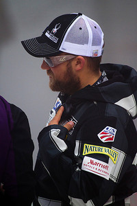 U.S. Ski Team coach Pete Anderson Audi FIS World Cup, Zagreb, Croatia January 3, 2012 Photo: Kevin Pritchard