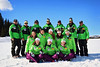 Europa Cup Team<br /> 2012-13 U.S. Alpine Ski Team<br /> Back Row (left to right): Seth McCadam, Ernie Rimer, Mike Prado, Kristian Saile, Jeff Pickering, Trevor Wagner, Jeff Wagner<br /> Middle Row: Anna Marno, Julia Ford, Katie Ryan, Abby Ghent, Katharine Irwin<br /> Front Row: Lila Lapanja, Foreste Peterson, Paula Moltzan<br /> Not Pictured – Sydney Staples, Jonathan Weyant<br /> Photo: U.S. Ski Team