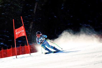 Foreste Peterson 2012 U.S. Ski Team invitational NorAm qualifications at the U.S. Ski Team Speed Center at Copper Mountain. Photo: U.S. Ski Team