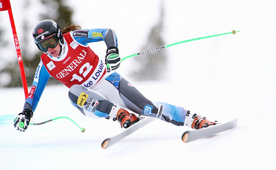 Stacey Cook Audi FIS Alpine World Cup - Lake Louise, Canada - Nov. 30-Dec. 2 Photo © Roger Witney Image may be used for editorial use only.