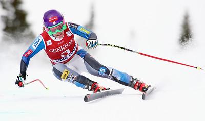 Alpine 2012-13
